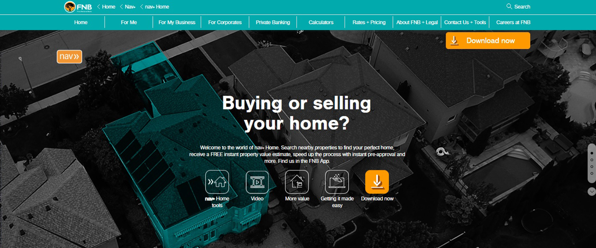 Are agents threatening to boycott bank over new app? - Property
