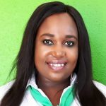 'I fell in love with real estate' – Cynthia Machaba