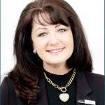 'Real estate is a people business' – Liza Gillett