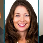 Top industry experts at real estate summit