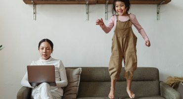 Be adequately ensured to work from home